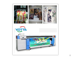 Advertisement Printing Machine