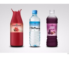 Beverages Flexible Packing