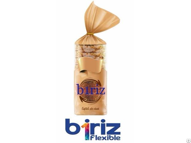 Bread Bakery Hygine Package Printing