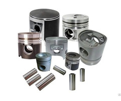 Piston Set For Bmw