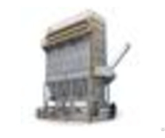 Cyclon Bag Filter Industrial Dust Collector For Factories