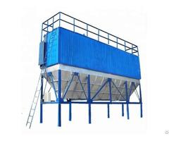 Industrial Baghouse Pulse Jet Dust Collector For Asphalt Plant