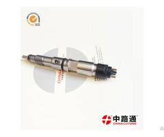 Diesel Injector 0 445 120 078 Faw Truck Nozzle Dlla150p1622 For Jiefang J5 J6