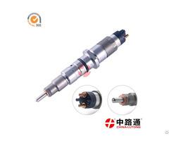 Diesel Fuel Injectors 0 445 120 121