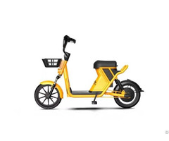 48v Lithium Battery Electric Scooter Yc Mby
