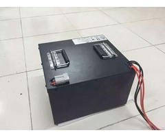48v Lithium Titanate Battery Pack For Electric Scooter