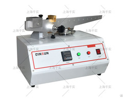 Coatings Hardness Machine Scratch Test Apparatus