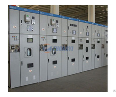 High And Low Voltage Switchgears