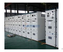 Kyn28a 12 Indoor Ac Metal Clad Intermediate Switchgear