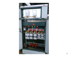 Ggd High And Low Voltage Switchgears