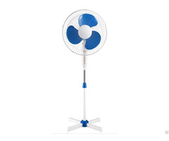 Stand Fan With Cross Base Crysf 16bvi