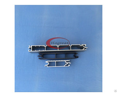 Hot Sale Industry Extrusion Aluminum Heat Sink With High Performance