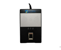 Fingerprint Card Reader Mr 210