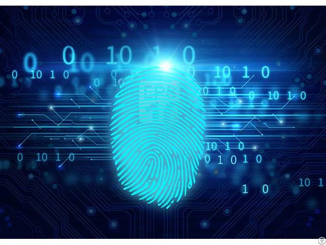 Miaxis Fingerprint Recognition Algorithm Justouch®