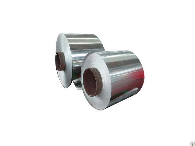 Aluminum Coil For Radiator