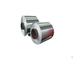 Aluminum Coil For Radiator