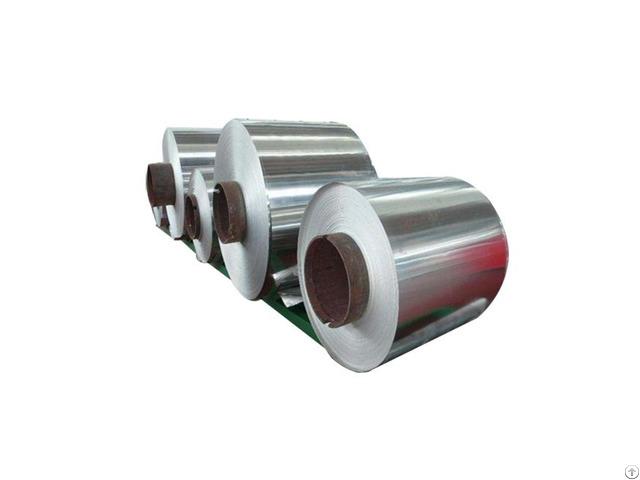 Casting Aluminum Coil