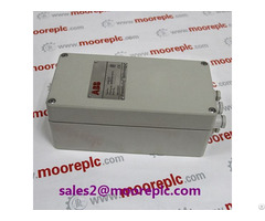 Di801 3bse020508r1 S800 Digital Input Module Abb