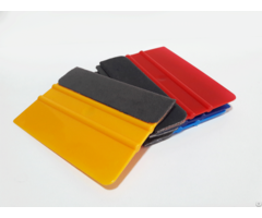 Alcantara Felt Edge Squeegee Application Tools Sign Making Accessories