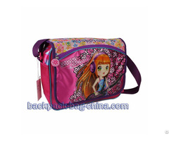 School Shoulder Bag For Child