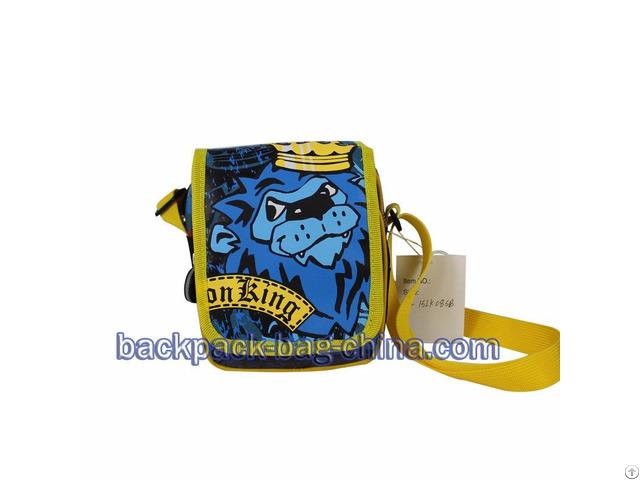 School Girls Shoulder Bag