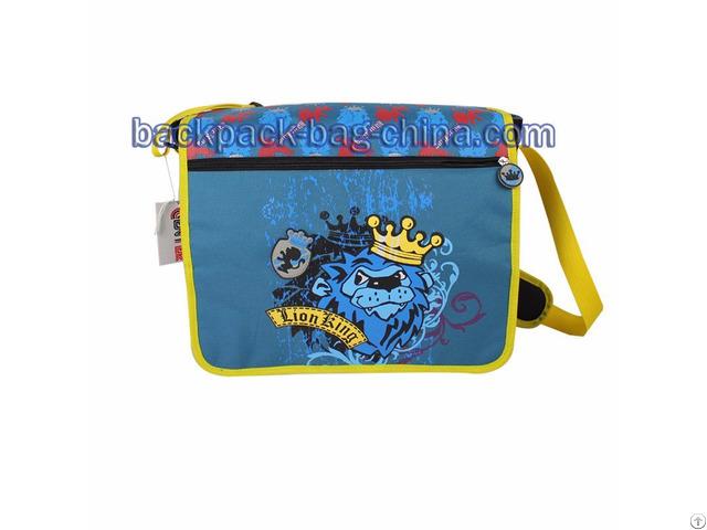 Cool School Shoulder Bag