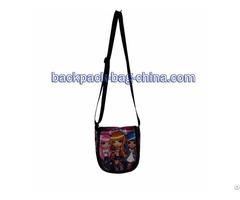 Mini Cross Body Bags For School