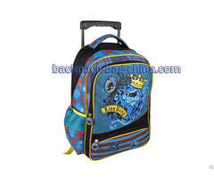 Primary School Trolley Backpack