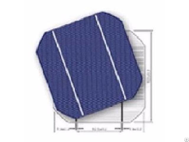 Mono Crystalline Silicon Solar Cells