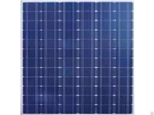 90w Polycrystalline Solar Panel Mac Psp090