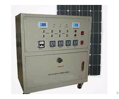Solar Power System Mac Sps003