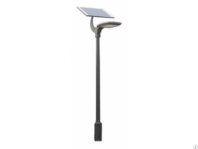 Solar Street Light Lamp Mac Sl30