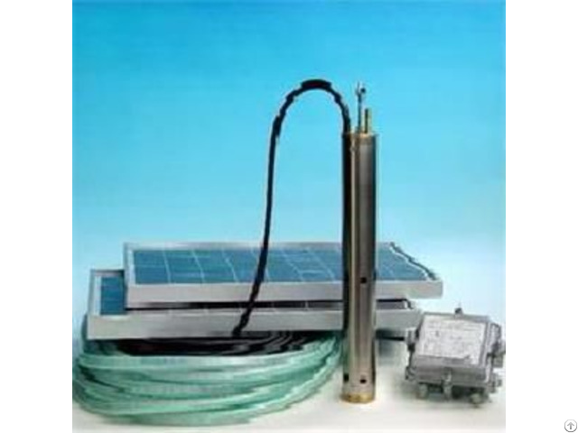 Solar Water Pump Mac Swp032