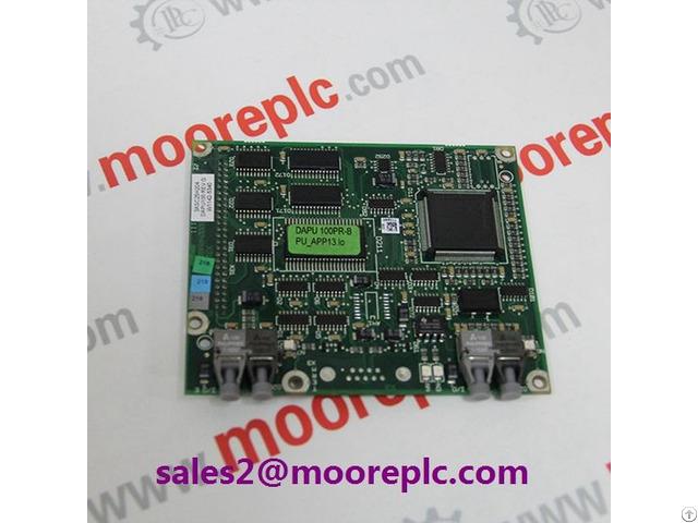 Ncom03 Enhanced Controller ModuleAbb