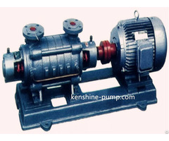 Gc Boiler Feed Water Centrifugal Multistage Pump