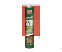 Cs 107w Adhesives Sealant