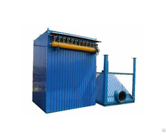 Bag House Dust Filter Collector Industrial Cement Factory