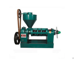 Cottonseed Cotton Seed Oil Press Machine