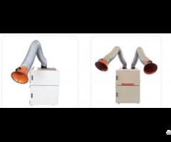 Industrial Portable Welding Dust Extractor