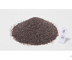 Brown Fused Aluminium Oxide Wholesale Suppliers