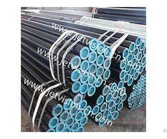 Api 5l Hot Rolled Carbon Seamless Steel Pipes