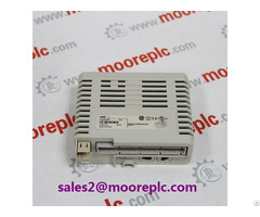 Fpr3335801r1012 Icst08a8 Analog Input Module Rtd Abb