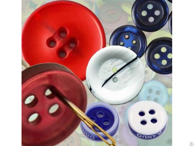 Buttons For Apparels