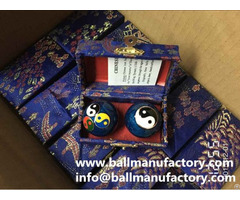 Supply Qigong Ball 40mm