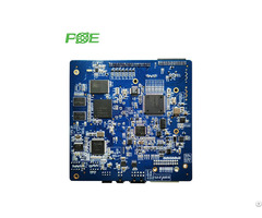 Oem Custom Pcb And Pcba Manufacturer With Fast Response