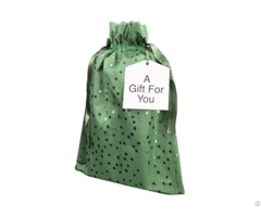 Promotional Different Sizes Light Weight Organza Non Woven Gift Bags