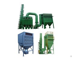 Industrial Air Intake Cartridge Dust Collector Filter For Sale