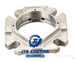 Jyg Casting Customizes Precision Auto Parts