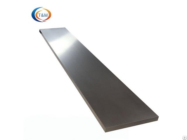 2mm And 3mm Zirconium Stock Plate
