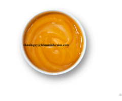 Wholesale Papaya Puree Export In Bulk